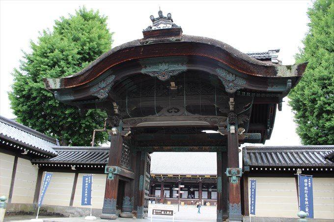 1阿弥陀堂門