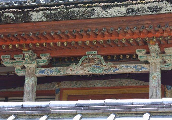 16清瀧宮本殿アップ
