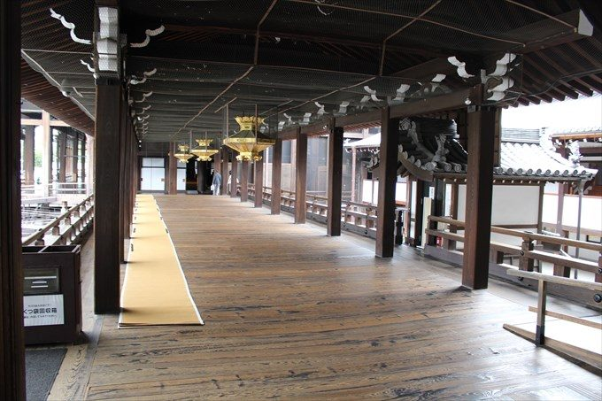 24渡り廊下(内部)