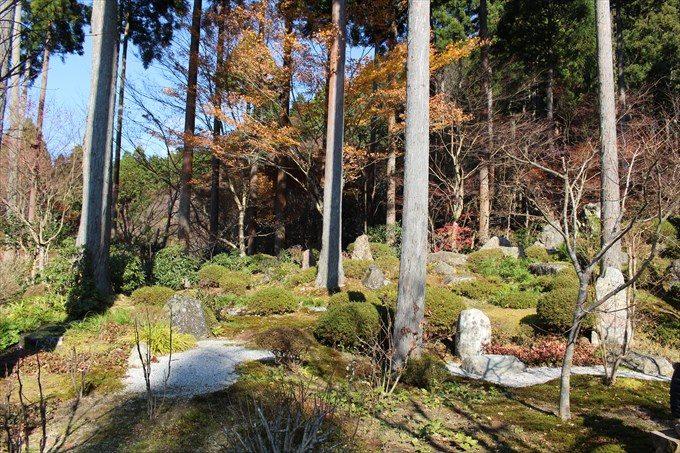 55慈眼の庭