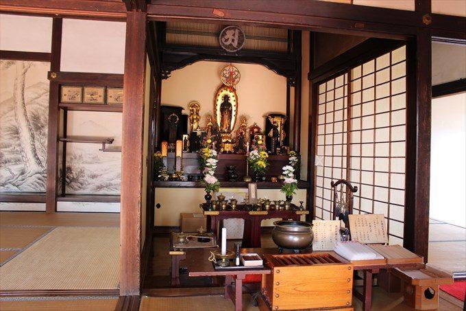 31お仏壇