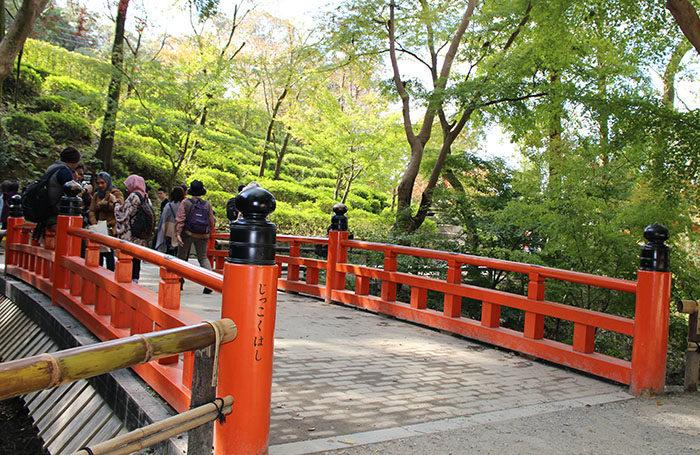 43.十石橋(じっこくはし)